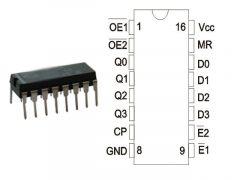 74C173