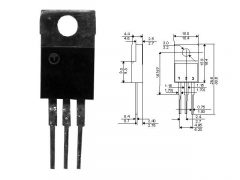 LM3940IT-3,3/NOPB TO220