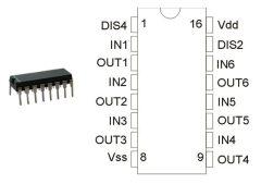 CD4503 HAR.