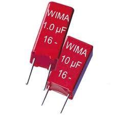 2,2uF 63V 10% MKT RM5 MKS2 WIMA