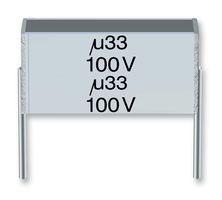 100NF 400V C2333