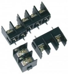 MT213-10 2X2,5mm2 RM20 3P