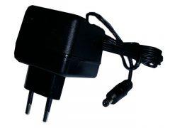 Hálózati adapter 12Vdc 0,35A 2,1/55 dc dugóval