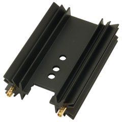 SK104-50, 8STS 35, 6x50, 8x12,6 ELOXALT
