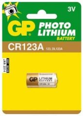 GPCR123A  FOTOELEM 3V