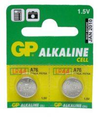 GPA76 GOMBELEM LR44 V13 BLISTER