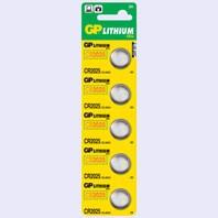 GPCR2025-C5 Lithium BLISZTER 3V ELEM