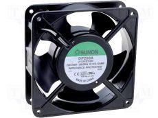 DP201A2123HST 120X120X38MM 230V VENT.