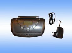 MW6278UGS AA,AAA C D 9V 100-240V LCD