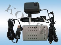 MW1270/4/ AA/AAA D/V 230/12V USB