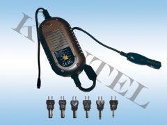 MW2173CE/6MC NOTEBOOK TÖLTŐ 12VDC 5A