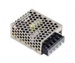 RS-15-12 15W 12V 1,3A