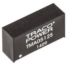 TMA0512S  DC/DC KONVERTER