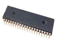 AT89C52-24PU DIP40