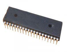 AT89S8252-24PU DIP40