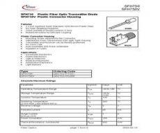 SFH756-V ÚJ SZÁMA SP000063814