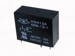 HG4124  6VDC 1Z-1 1FORM C,
