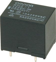 G5LE-1 DC12V OMRON