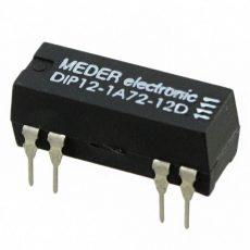 DIP052A7221D 2X5V REED RELÉ