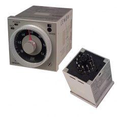 OMRON H3CR-A 100-240AC/100-125DC