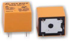 RAS0515 05V DC SUNH./G5LE1-5V/ LEG-5F