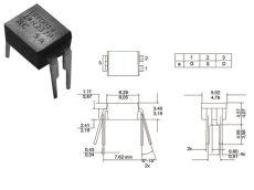 IRFD014 DIP4 60V 1,7A