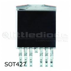 BTS611L1E3128A SMD
