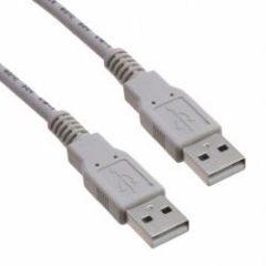 USB KÁBEL A-A ADUGÓ-ADUGÓ 3,0M