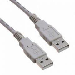 USB KÁBEL A-A ADUGÓ-ADUGÓ 2,0M