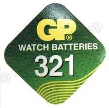 GP321 SONY SR616SW