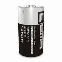 EEMB ER26500 C LI-ION ELEM 3,6V