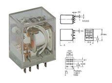 KY4 110V DC             GPM4