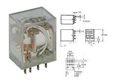 KY4 12V DC PCB/NYÁKOS