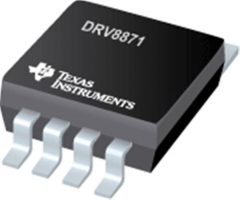 DRV8871DDAR