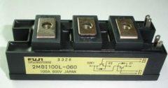 2MBI100L-060 IGBT MODUL