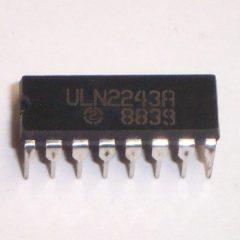 ULN2243A