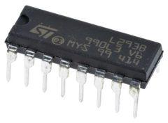 L293B DIP16
