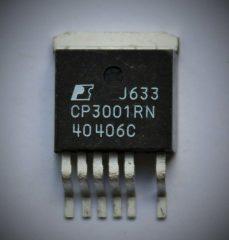 CP3001RN