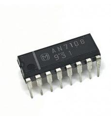 AN7108 /CXA1034P/KA22132/