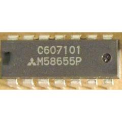M58655P DIP14