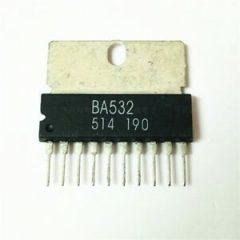 BA521 SIL10 /BA532/