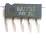 BA7755 SIP5