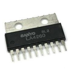 LA4260 SIL10